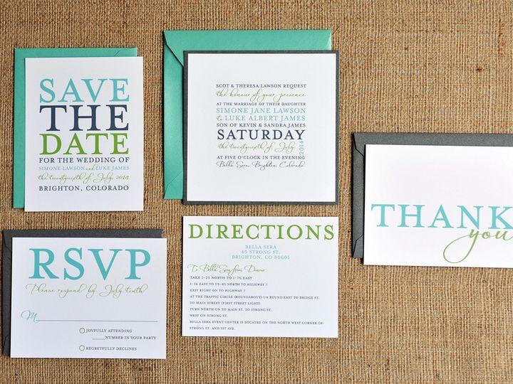 Tmx 1369787110605 Lucas9729 Grand Rapids wedding invitation