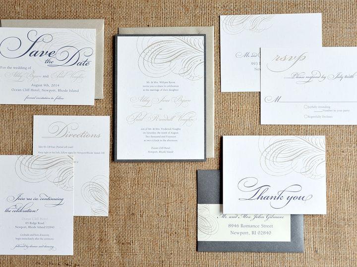 Tmx 1369787123069 Paul9682 Grand Rapids wedding invitation