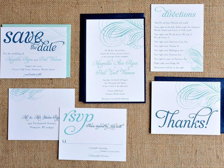 Tmx 1369787130092 Paul9688 Ada, MI wedding invitation