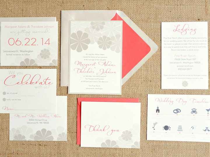 Tmx 1369787144989 Theo9700 Ada, MI wedding invitation