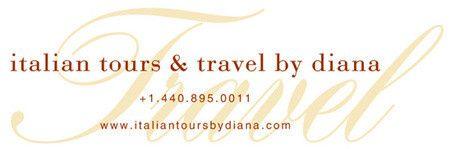 italian tours by diana logo