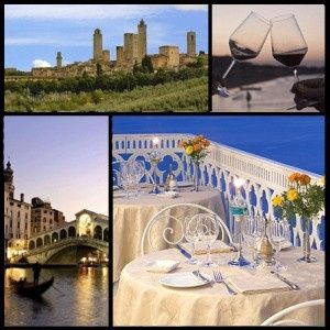 Tmx 1382037568998 Romantic Emilia Delizia Italian Gourmet Cheese And Wine Tours Rocky River, OH wedding travel