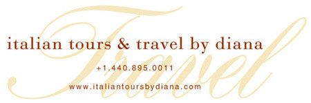 Tmx 1382037707041 Italian Tours By Diana Logo Rocky River, OH wedding travel