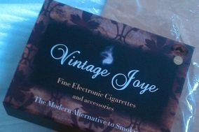 Vintage Joye Fine Electronic Cigarettes, Cigars, & accessories!