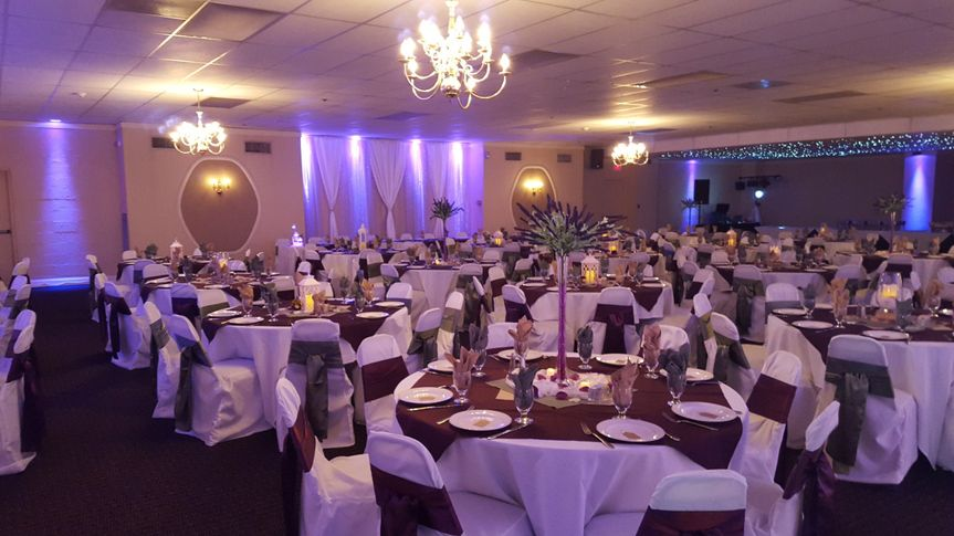 All Occasion Catering Banquet Center Venue Saint Charles Mo