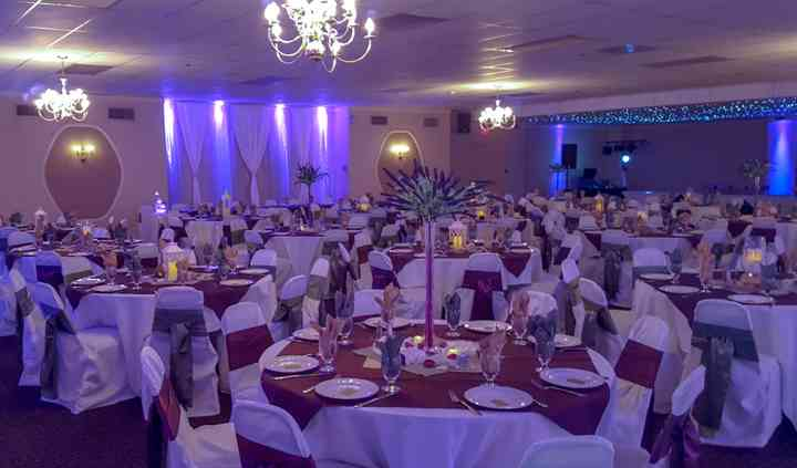 All Occasion Catering & Banquet Center