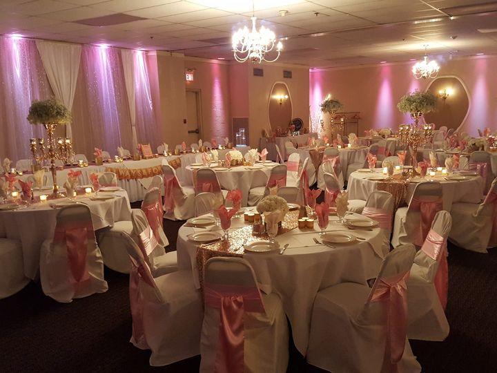 Tmx 1458920455537 Ivy Room French Vanilla Overlays With French Vanil Saint Charles, MO wedding venue