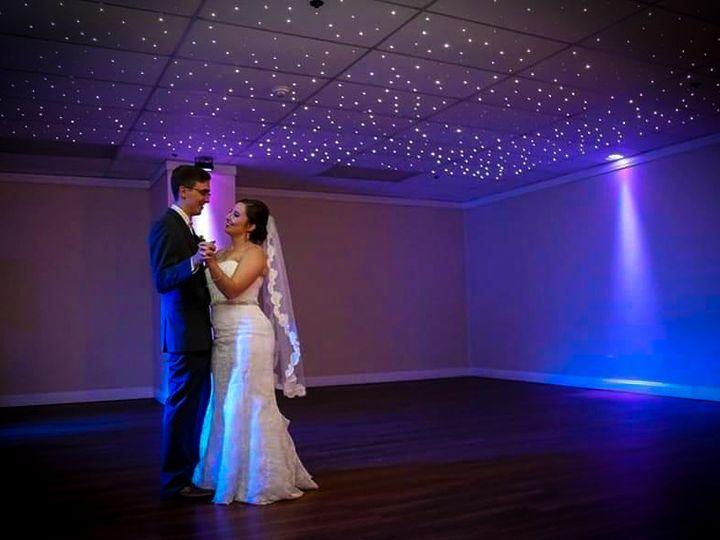 Tmx Dance Floor First Dance 51 486965 V1 Saint Charles, MO wedding venue