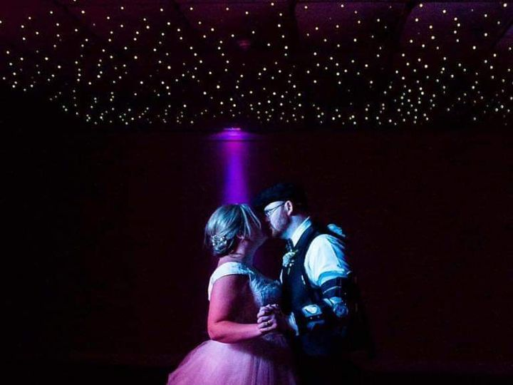 Tmx Dance Floor Kiss 51 486965 V1 Saint Charles, MO wedding venue