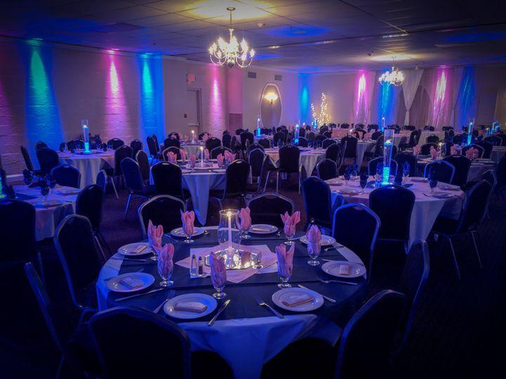 Tmx Ivy Room Navy And Pink 51 486965 V1 Saint Charles, MO wedding venue
