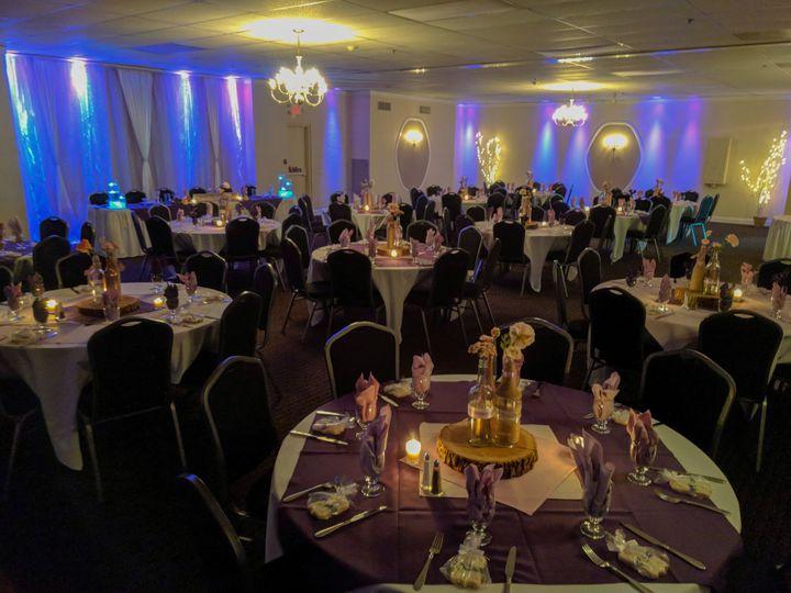 Tmx Ivy Room Purple And Lilac 51 486965 V1 Saint Charles, MO wedding venue