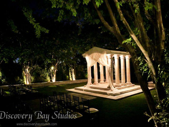 Tmx 2020 Grand Courtyard 51 117965 160650588019018 Oakley, California wedding venue