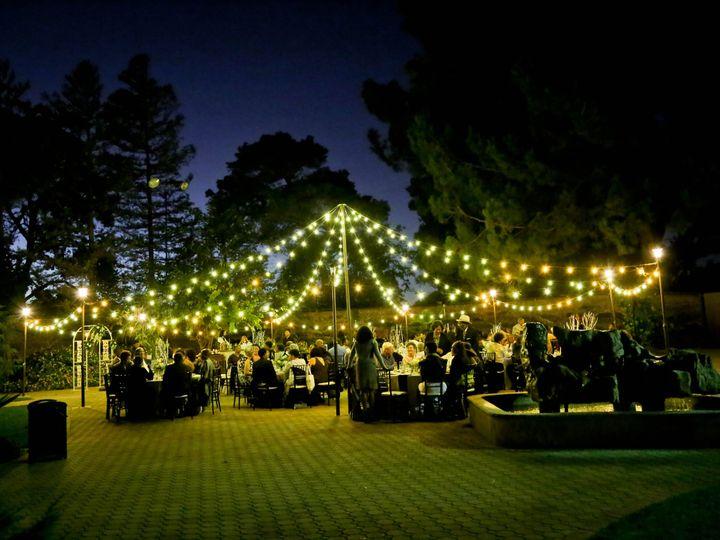 Tmx Koi Garden Dining At Night 2 Page 51 117965 Oakley, California wedding venue