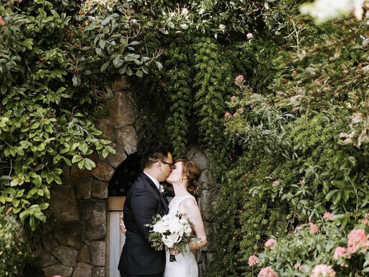 Tmx Troll Door 51 117965 160650590762893 Oakley, California wedding venue