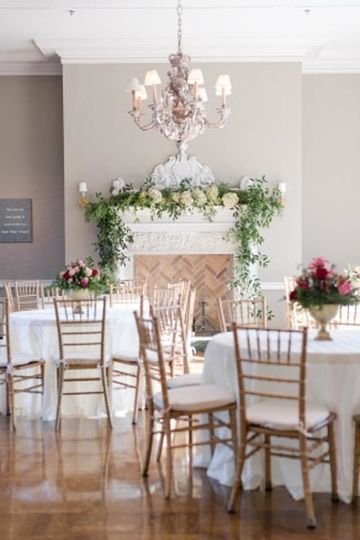 The Pink Palace Family Of Museums Venue Memphis Tn Weddingwire