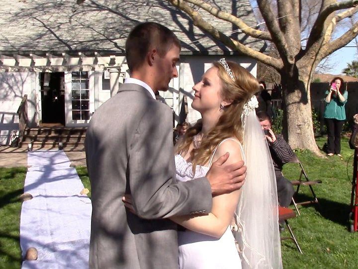 Tmx 1459106031882 Emily And Kevin Wedding 2 14 2015  North Highlands, CA wedding videography
