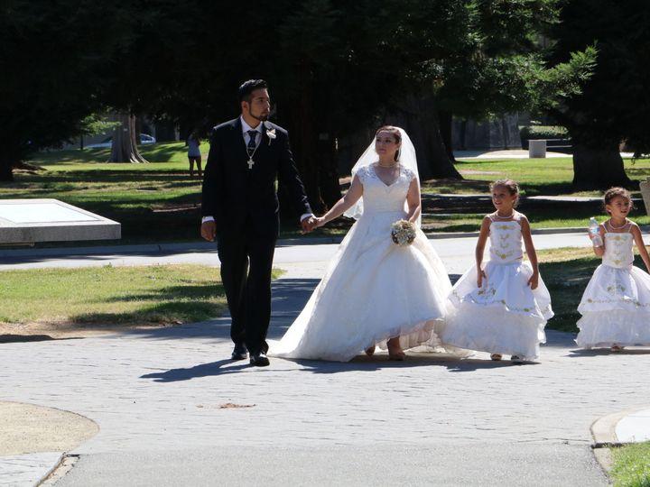 Tmx 1510347060784 Yadiradanielgirlspark North Highlands, CA wedding videography
