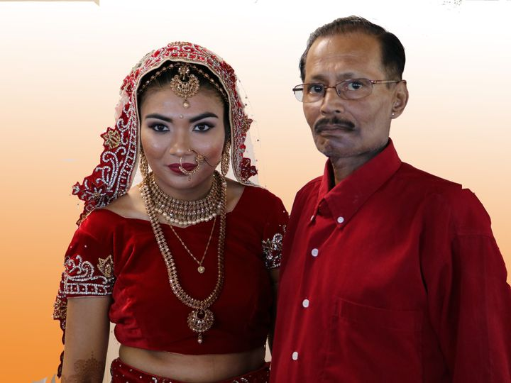 Tmx Aachal And Father 51 917965 North Highlands, CA wedding videography