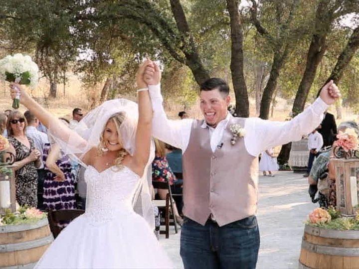 Tmx Amanda Ceremony Exit Ww 51 917965 North Highlands, CA wedding videography