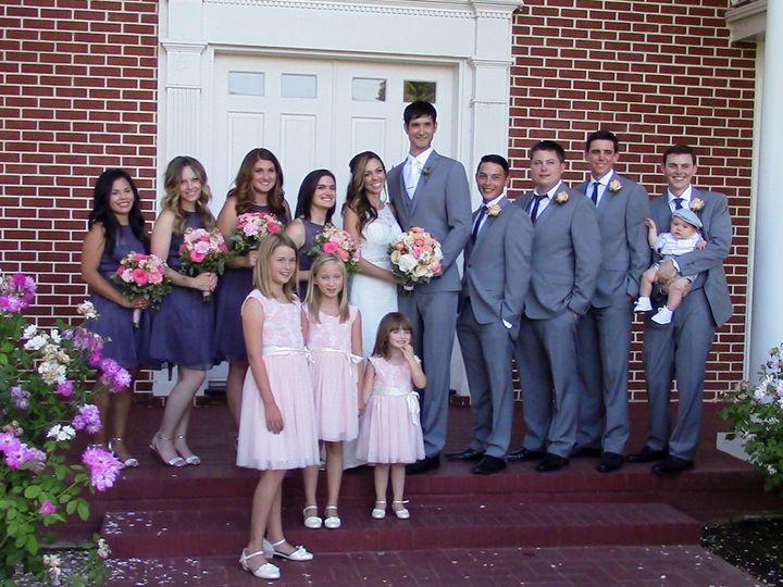 Tmx Crump B 0046 51 917965 North Highlands, CA wedding videography
