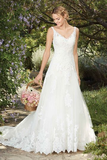 Casablanca Bridal - Dress & Attire - Nationwide - WeddingWire