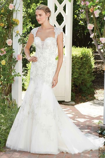 Casablanca Bridal - Dress & Attire - Nationwide - WeddingWire