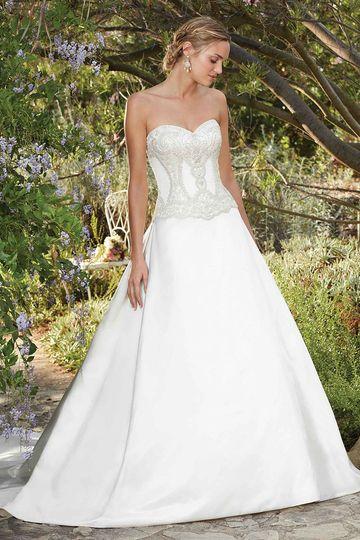 Vistoso vestido de novia rochester ny modelo ideas de for Wedding dress shops rochester ny
