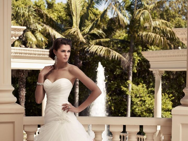 Tmx 1354207330882 2109008Frontv3mt  wedding dress