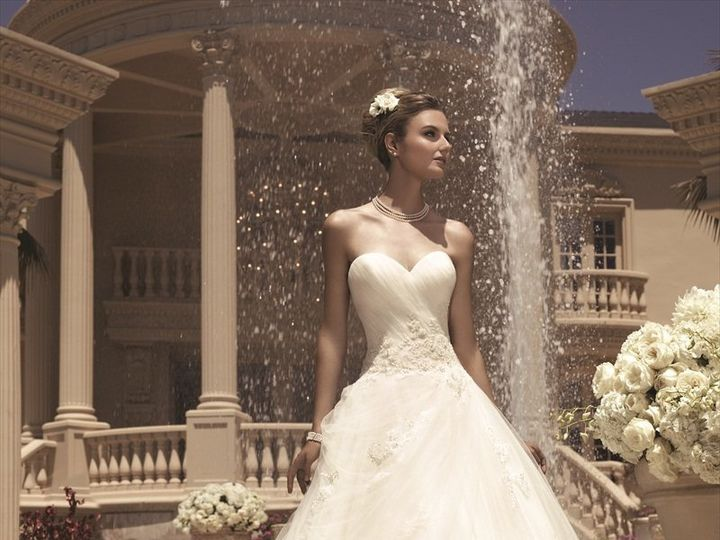 Tmx 1354208992510 2112067Frontv4vh  wedding dress