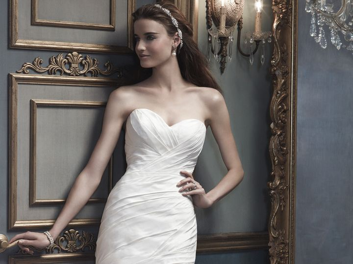 Tmx 1452626377286 B073cbcouture  wedding dress