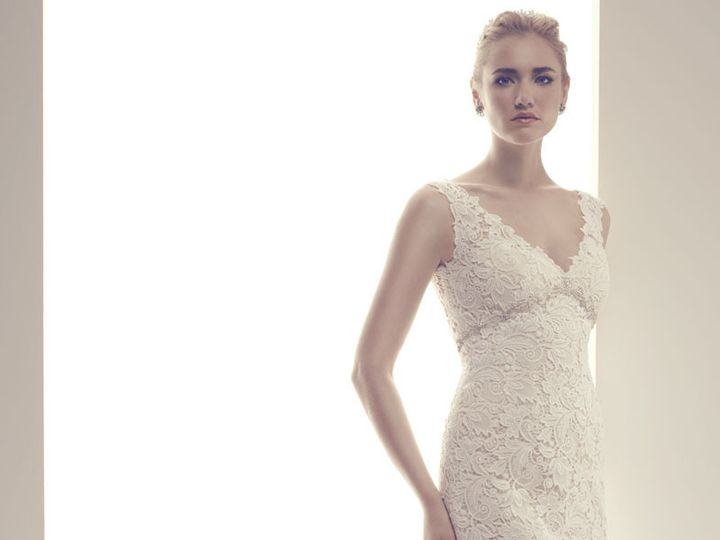 Tmx 1452626552397 B078cbcoutur  wedding dress