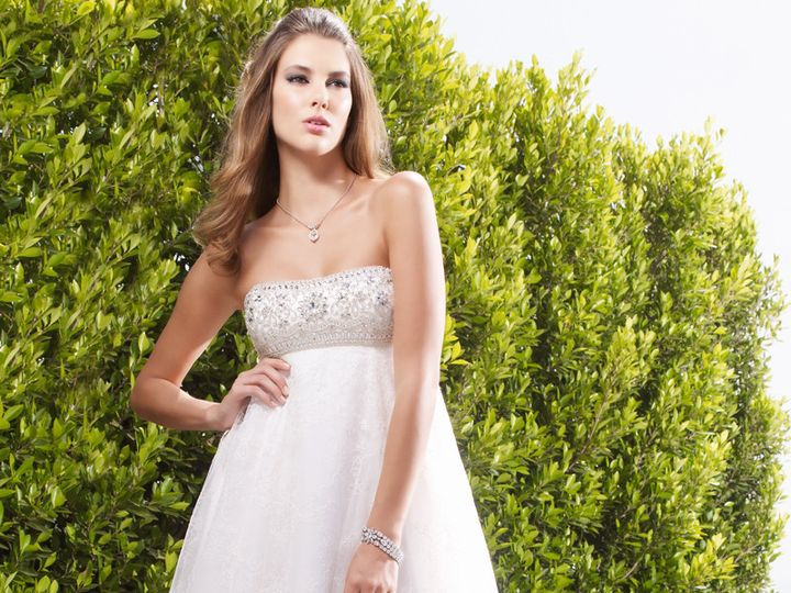 Tmx 1452626657959 B009cbcouture  wedding dress