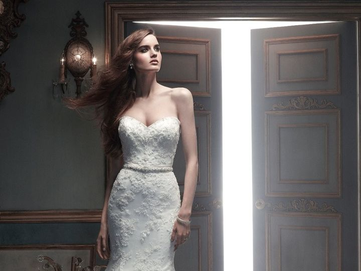 Tmx 1452626898428 B069147frontv8vhresize  wedding dress