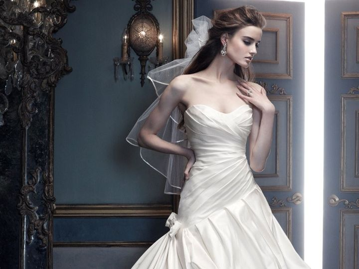 Tmx 1452627013397 B072088frontv5vhresize  wedding dress