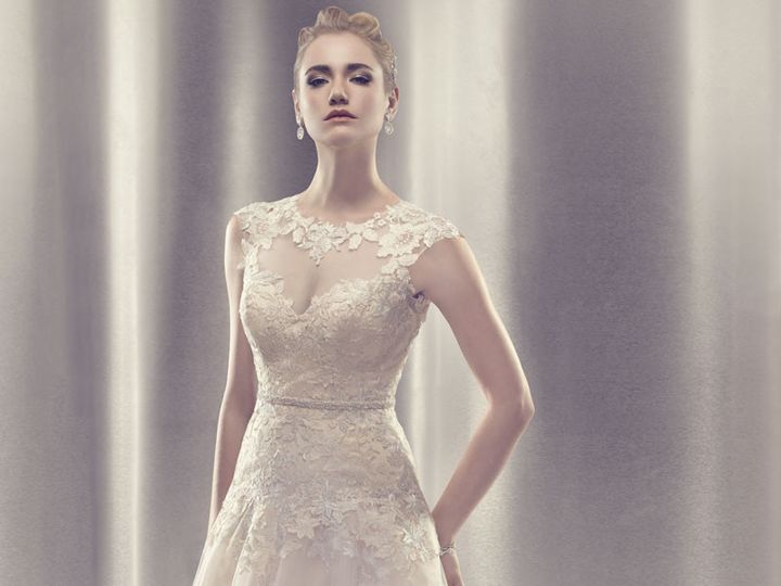 Tmx 1452627025019 B085cbcoutur  wedding dress