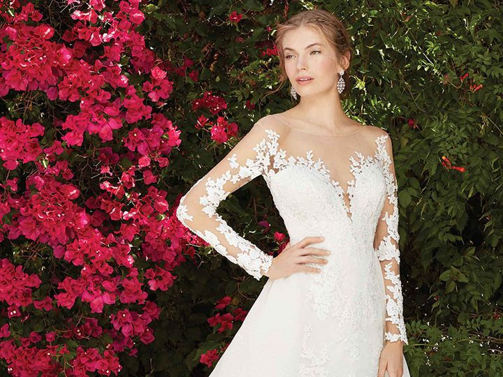 Tmx 1478879005429 2270  wedding dress