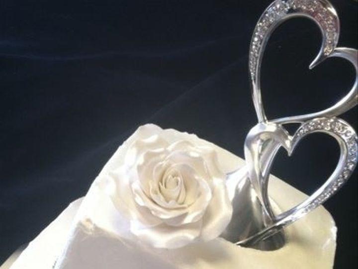 Tmx 1456941306203 Img2590 Costa Mesa wedding cake