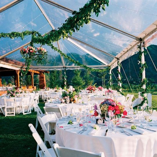 Colorado party rentals event rentals denver co weddingwire junglespirit Image collections