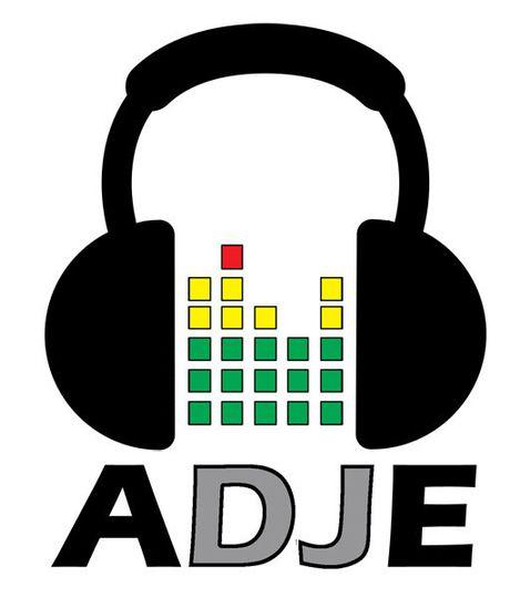 adje logo