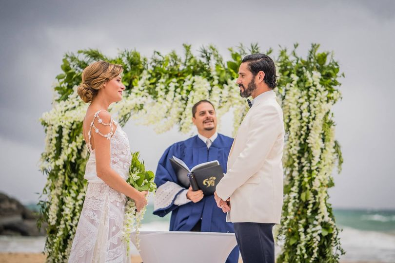 Wedding Ministers Puerto Rico