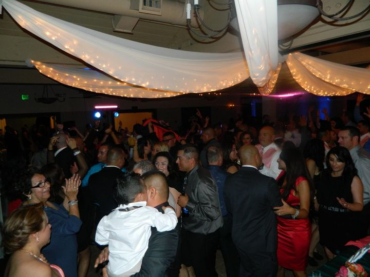 Tmx 1420780565672 Wedding01 Clovis wedding dj