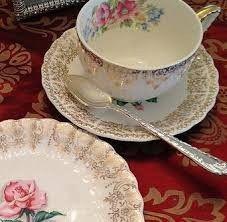 Tmx 1453047644598 Ecletic China Vintage Setting Tyngsboro wedding rental