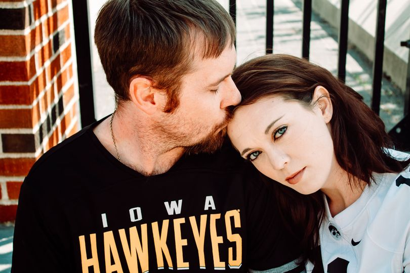 Hawkeyes!