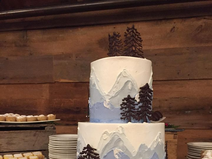 Tmx Img 3324 51 1979965 159650583356887 Moretown, VT wedding cake