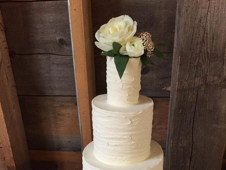 Tmx Img 4907 51 1979965 159650584720162 Moretown, VT wedding cake