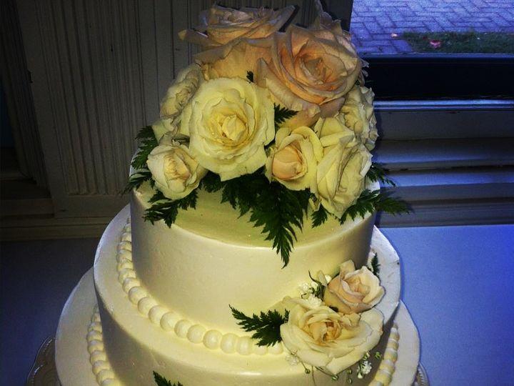 Tmx Img 6514 51 1979965 159650585165807 Moretown, VT wedding cake
