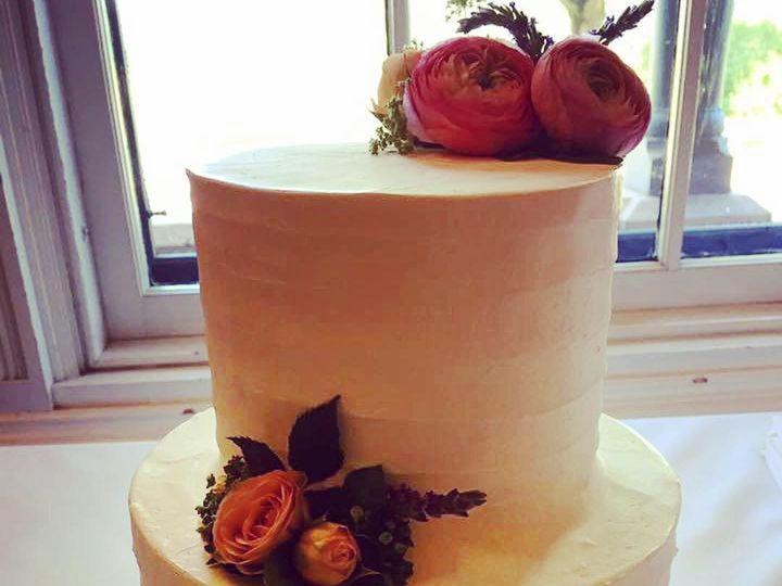 Tmx Img 6519 51 1979965 159650584499357 Moretown, VT wedding cake