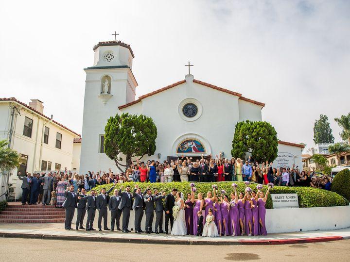 Tmx 1539189334 2644c5d9d2e4e55c 1539189331 078e258e748c4887 1539189318935 9 0009Janessa Carlos San Diego, California wedding photography