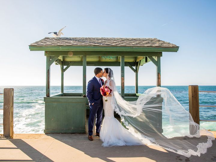 Tmx 1539189651 88f15fb8eccd1295 1539189650 27994d81d657cea4 1539189637355 17 0015Gabriella Tre San Diego, California wedding photography