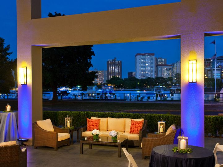 Tmx 1458746161688 Sonesta Terrace 2 V2 H Cambridge, MA wedding venue